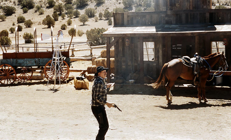 Cowboy 1500 fotodigitaliseren