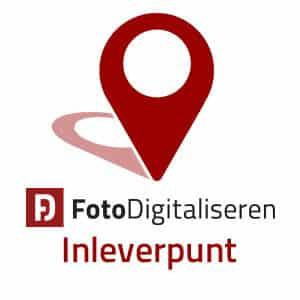 inleverpunt fotodigitaliseren